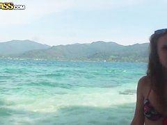 Любовь на тайском пляже